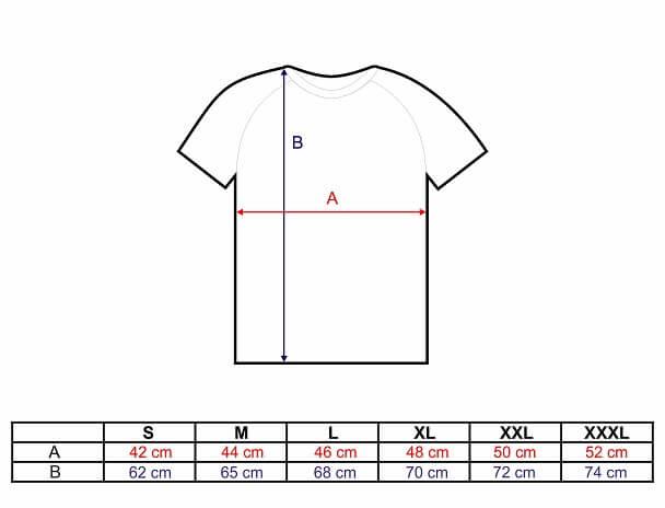 rashguard koszulka na siłownie rozmiarówka