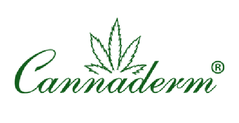 logo marka cannaderm