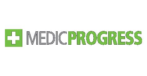logo marka medicprogress